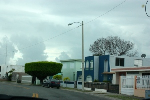 Ponce Suburbia