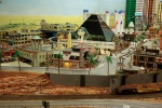 Las Vegas in Miniatur Wunderland