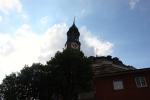 Tower of St. Michaelis Church