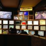 Control Center at Miniatur Wunderland