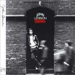 John Lennon's Rock 'n' Roll Album Cover