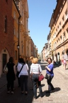 Old Town Warsaw