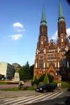 Praga, Warsaw