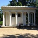 Music in Royal Łazienki Park