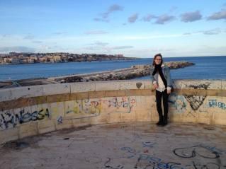 Ortigia Sea