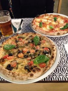 Sicily - Pizzeria & Lounge Bar