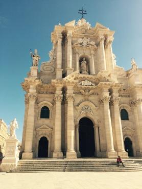 Ortigia Cathedral