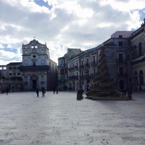 Piazzo Duomo