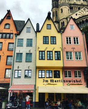 Old Town Cologne